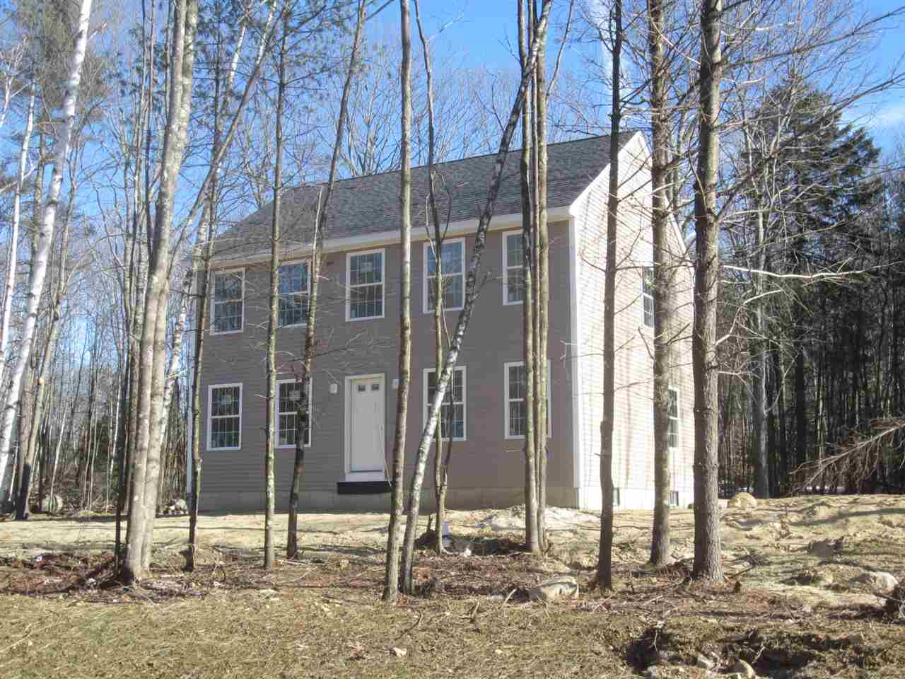 Deerfield NH Home for sale $List Price is $299,900