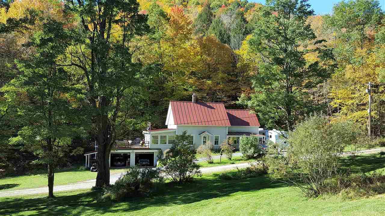 BETHEL VTHome for sale $$215,000 | $122 per sq.ft.