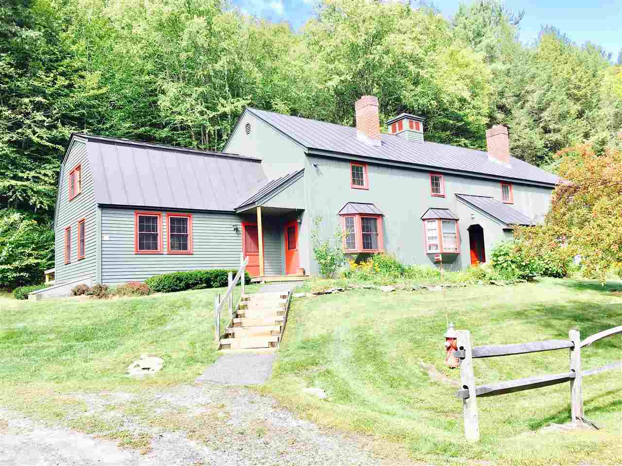Village of Quechee in Town of Hartford VT Condo for sale $List Price is $51,900