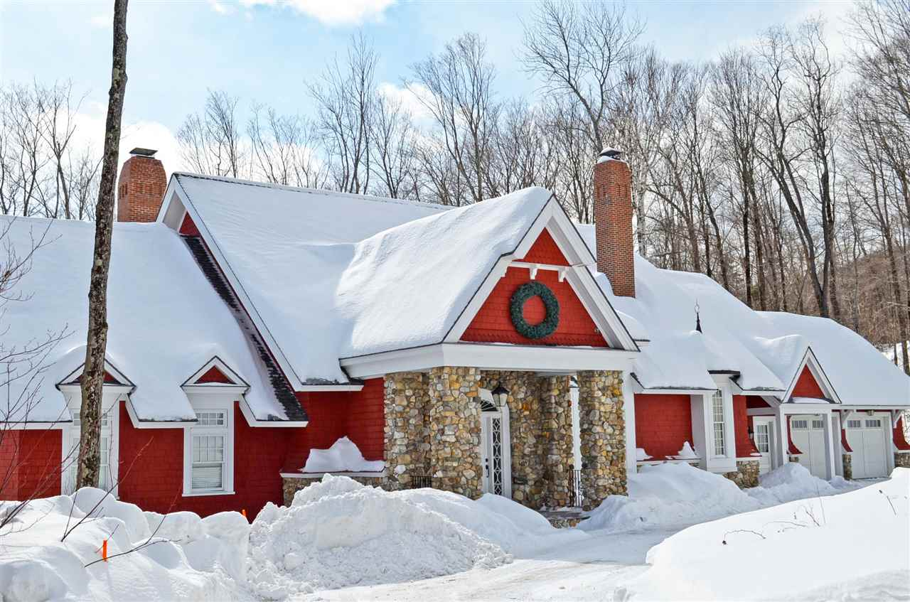 VILLAGE OF LUDLOW IN TOWN OF LUDLOW VT Home for sale $$2,000,000 | $638 per sq.ft.