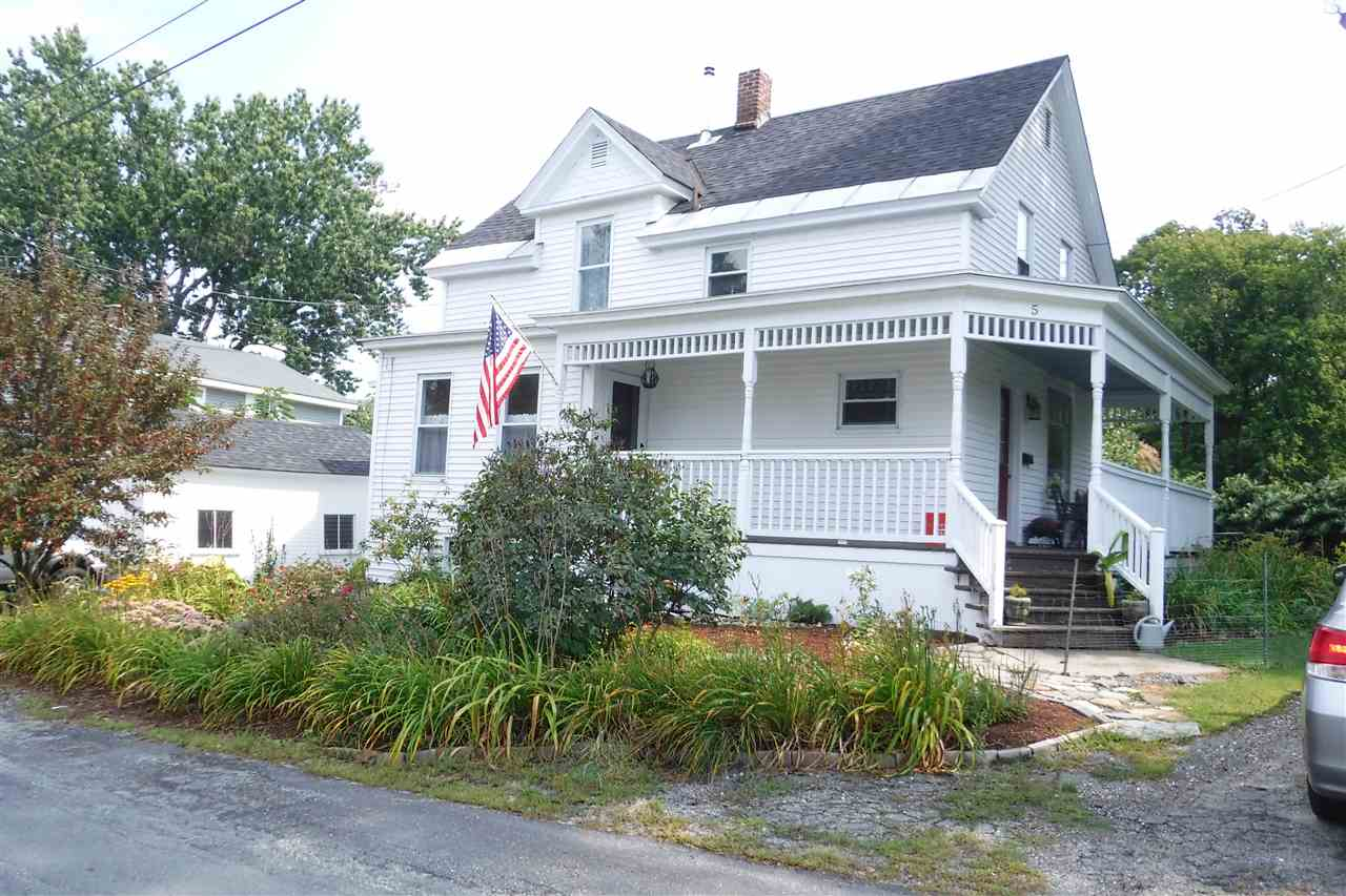 CLAREMONT NH Home for sale $$130,000 | $101 per sq.ft.