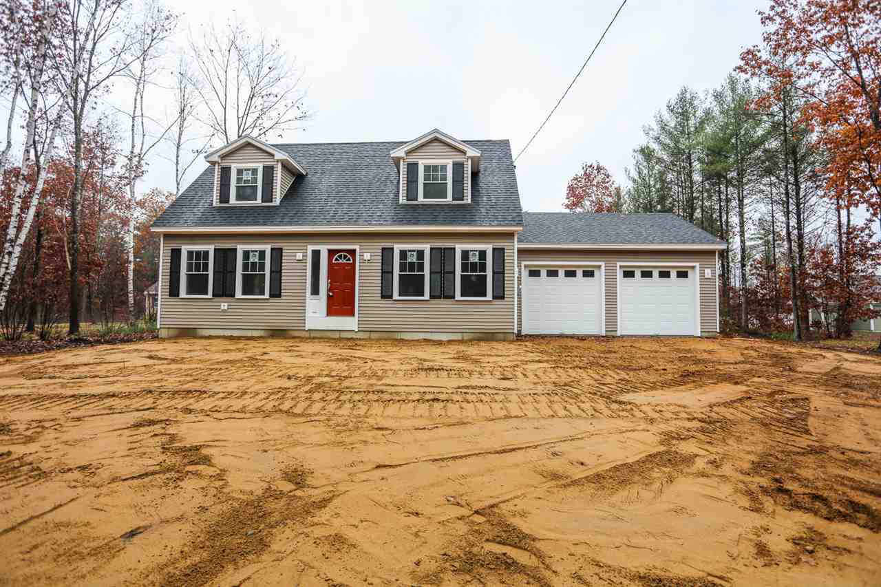 BOSCAWEN NH Home for sale $$285,000 | $162 per sq.ft.