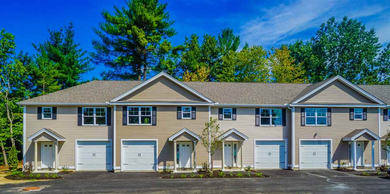 Nashua NH Condo for sale $List Price is $252,500