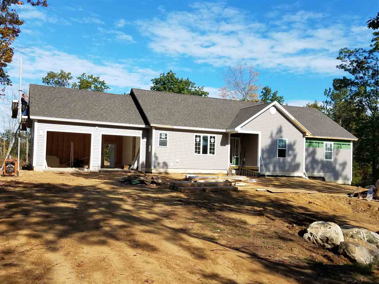 BOSCAWEN NH Home for sale $$325,000 | $169 per sq.ft.