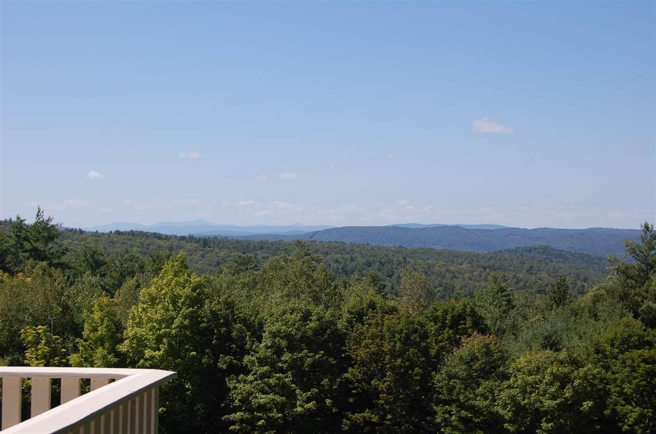 Views to Killington, Pico, Beyond