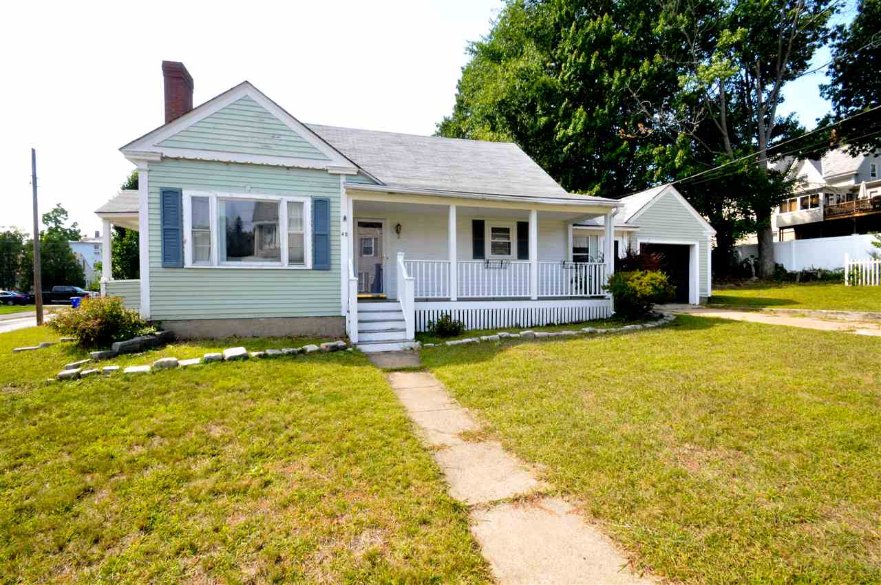 MANCHESTER NH Home for sale $$210,000 | $162 per sq.ft.