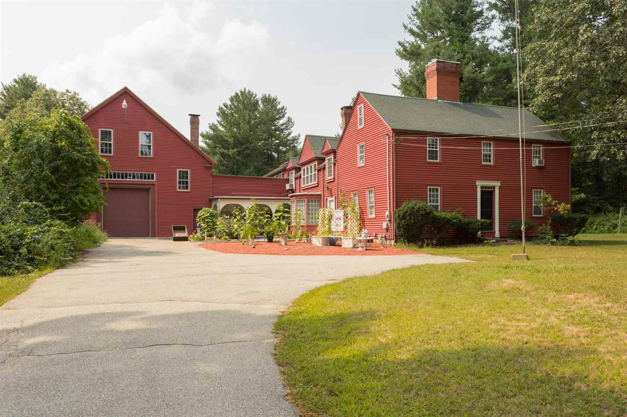 Photo of 29 East Road Atkinson NH 03811