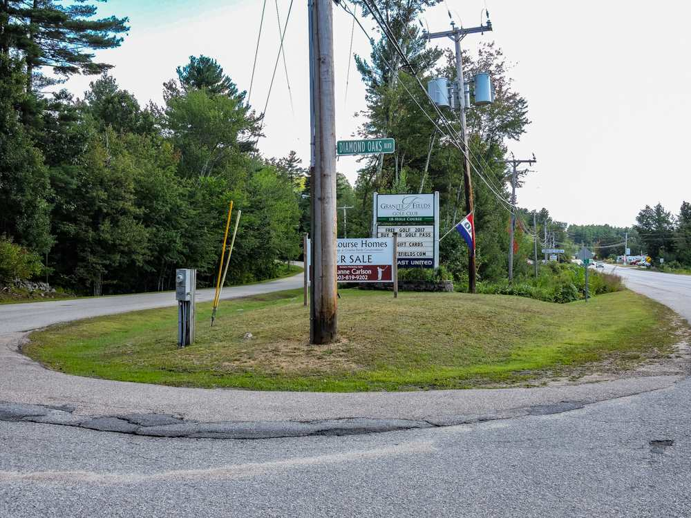Commercial Property For Sale Kingston Nh