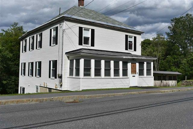 SPRINGFIELD VT Home for sale $$119,000 | $65 per sq.ft.