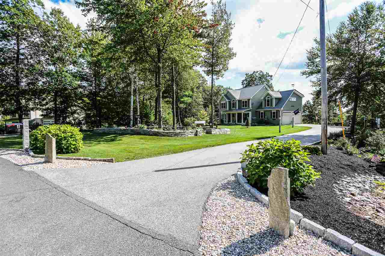 BOSCAWEN NH Home for sale $$439,900 | $148 per sq.ft.