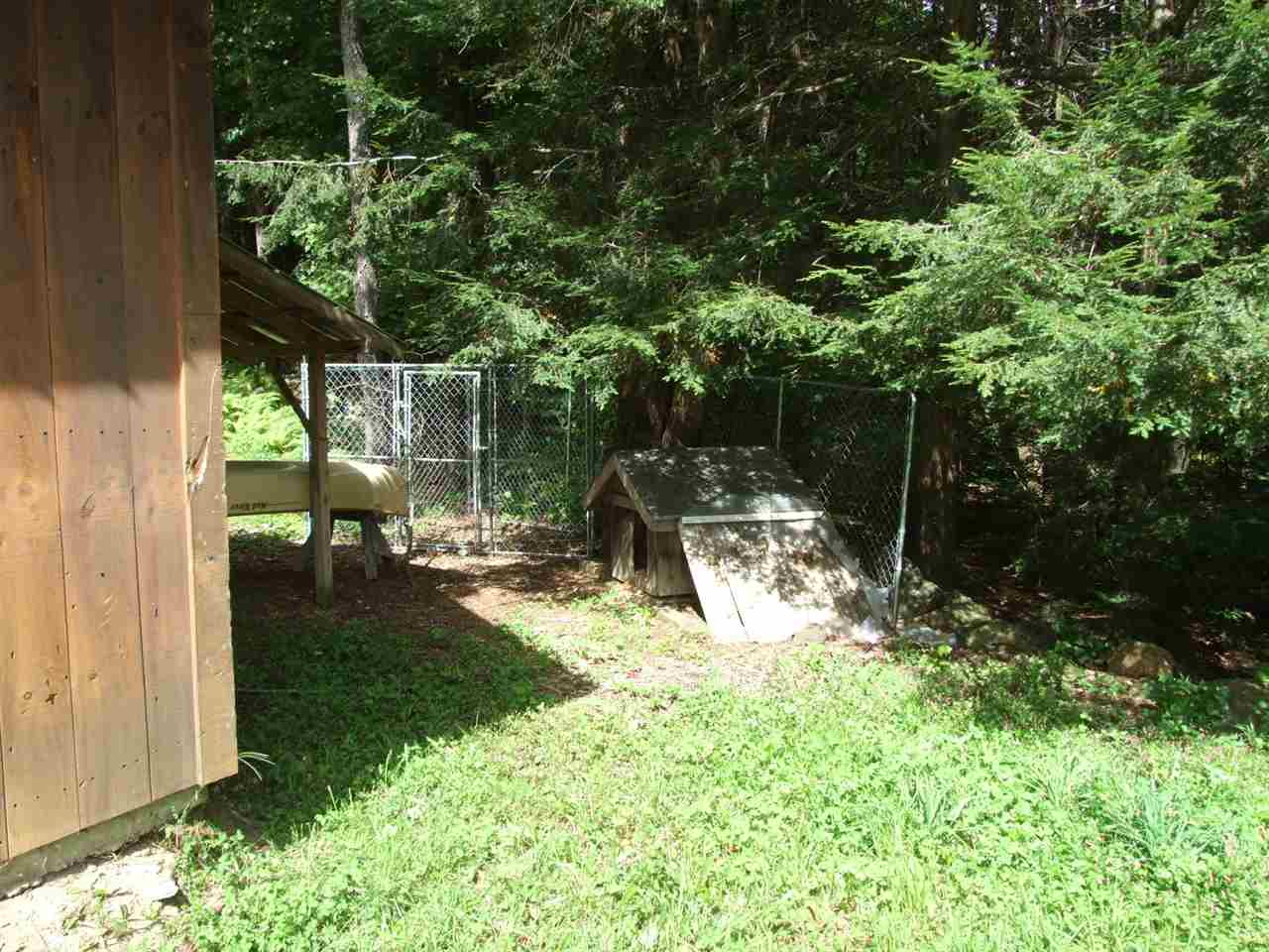 Kennel or stall area 10923987
