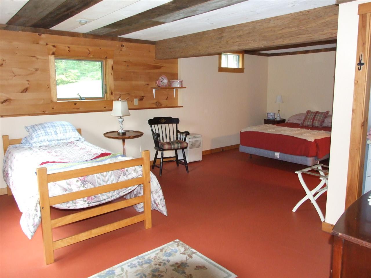Lower level bedroom 10923979