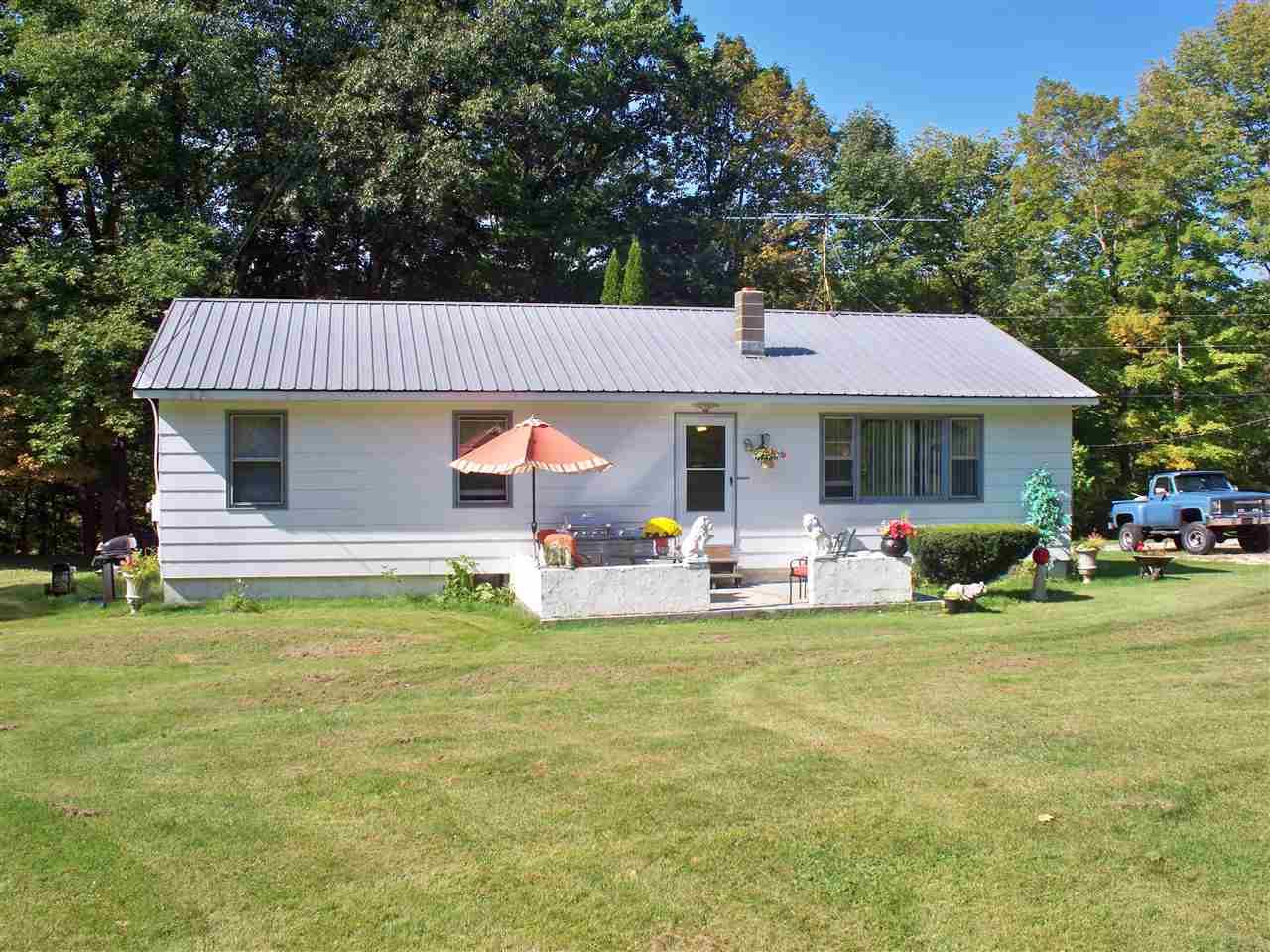SHREWSBURY VTHome for sale $$224,900 | $195 per sq.ft.
