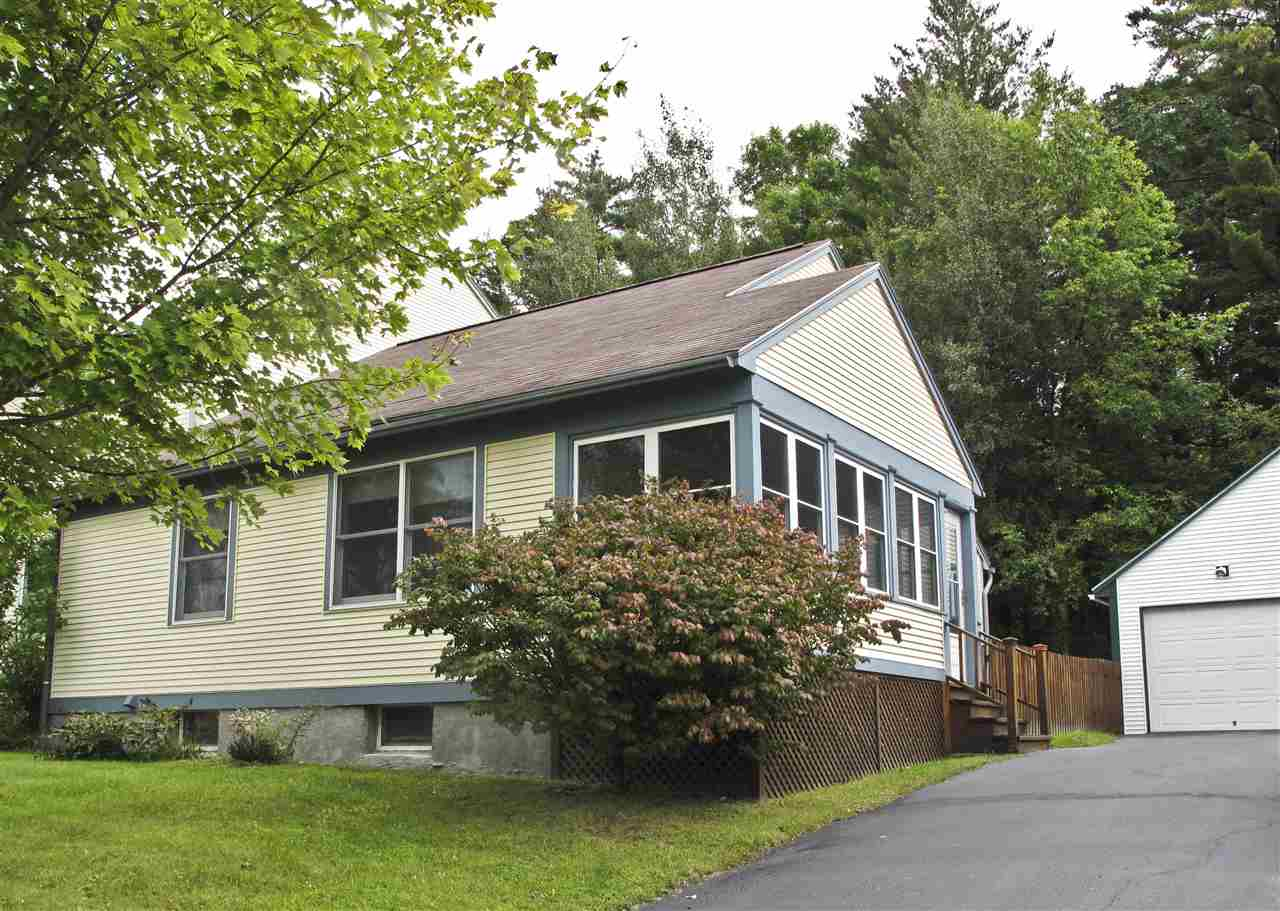 MIDDLEBURY VT Home for sale $$185,000 | $178 per sq.ft.