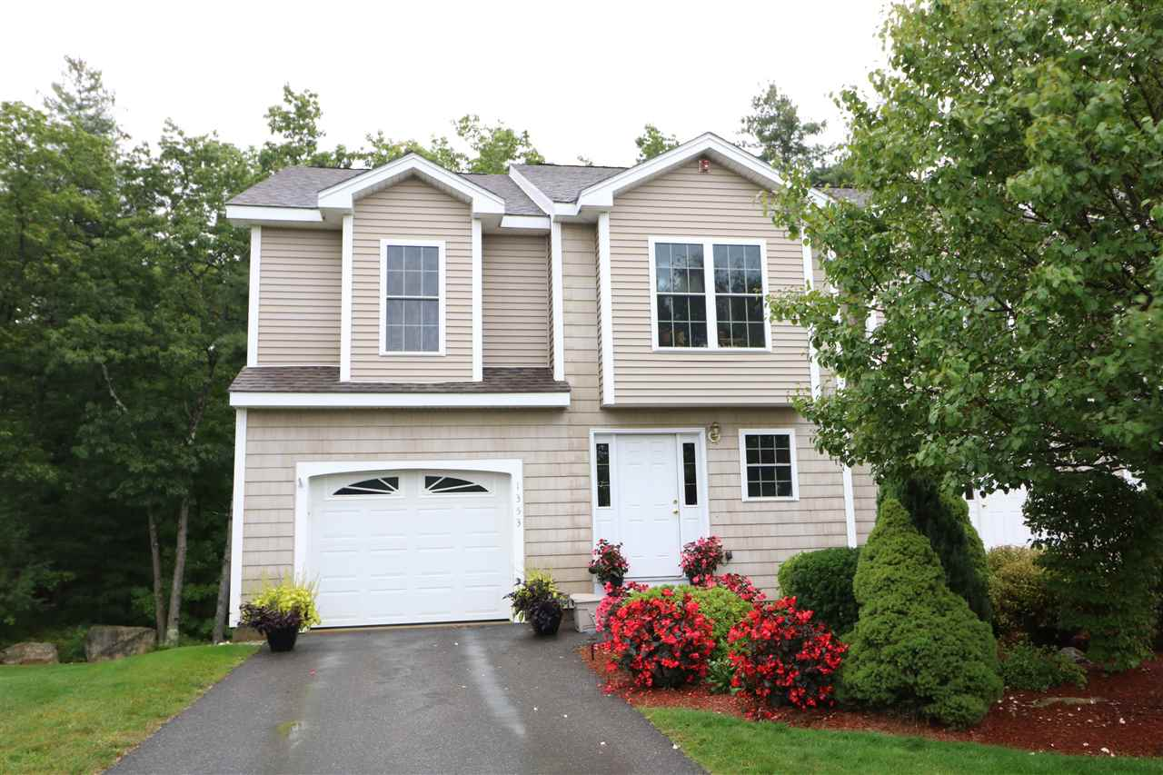 Hooksett NH Condo for sale $List Price is $274,900