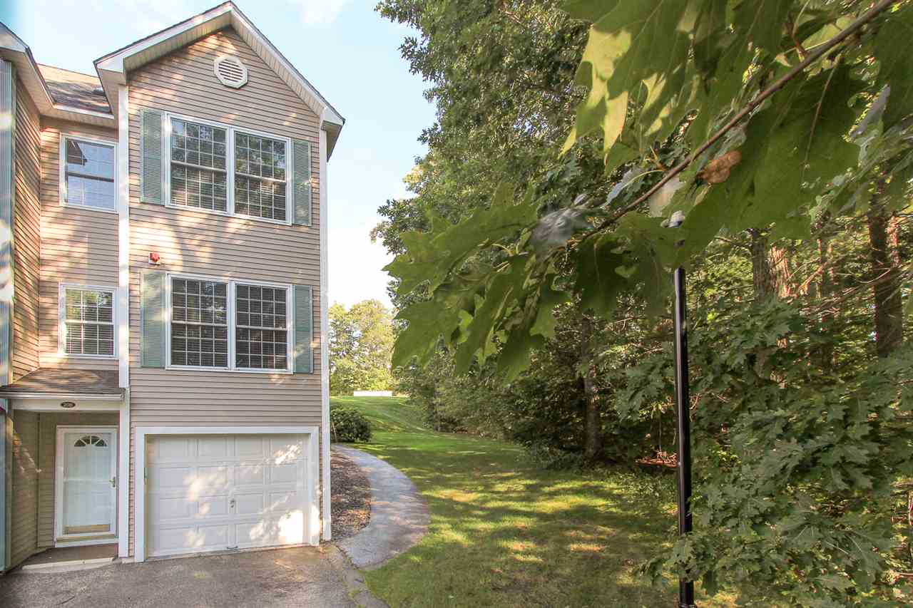 Hudson NH Condo for sale $List Price is $232,000
