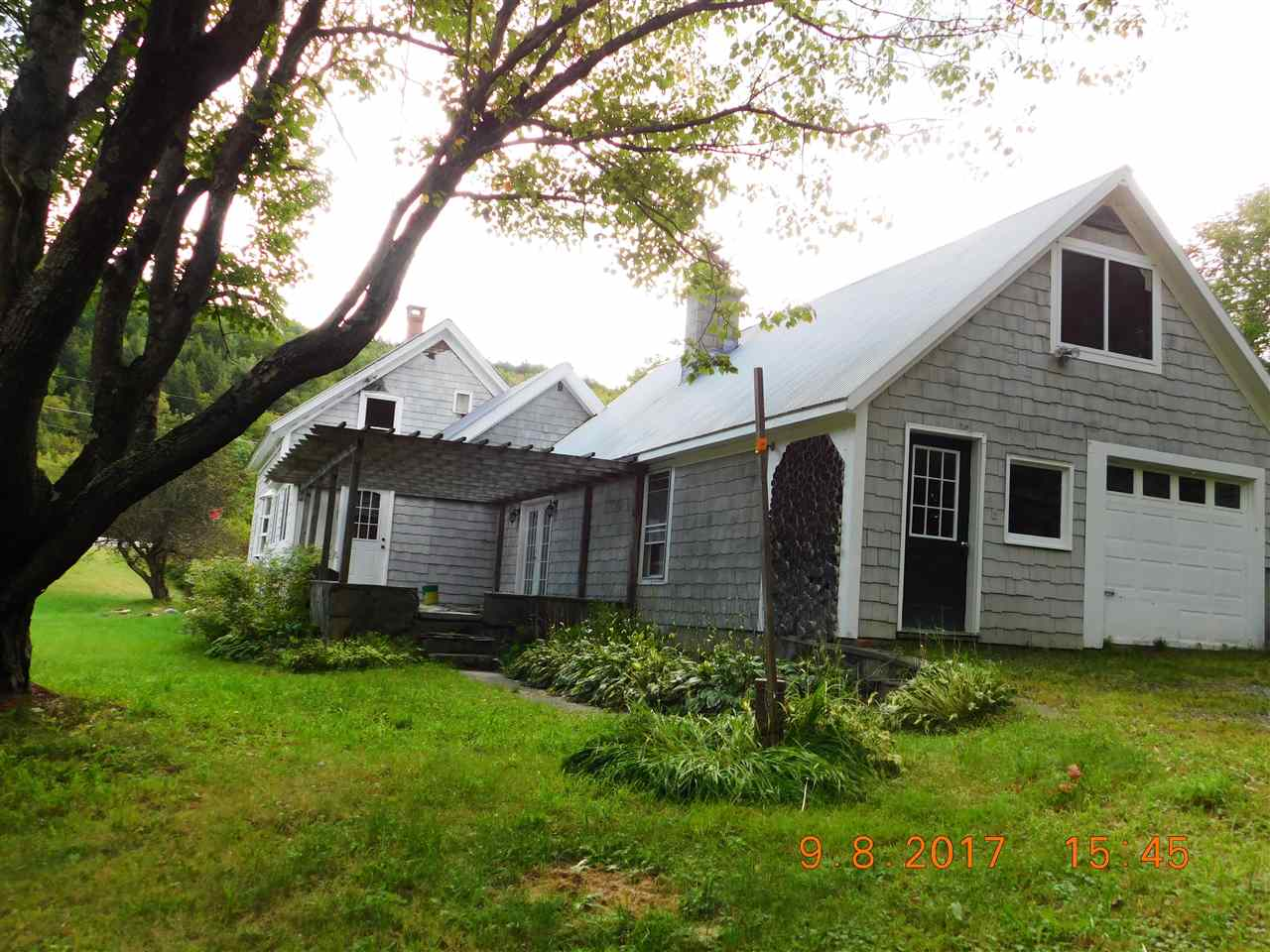 CHESTER VT Home for sale $$159,000 | $66 per sq.ft.