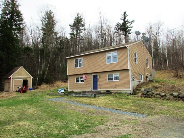 ENFIELD NH Single Family for rent $Single Family For Lease: $1,350 with Lease Term