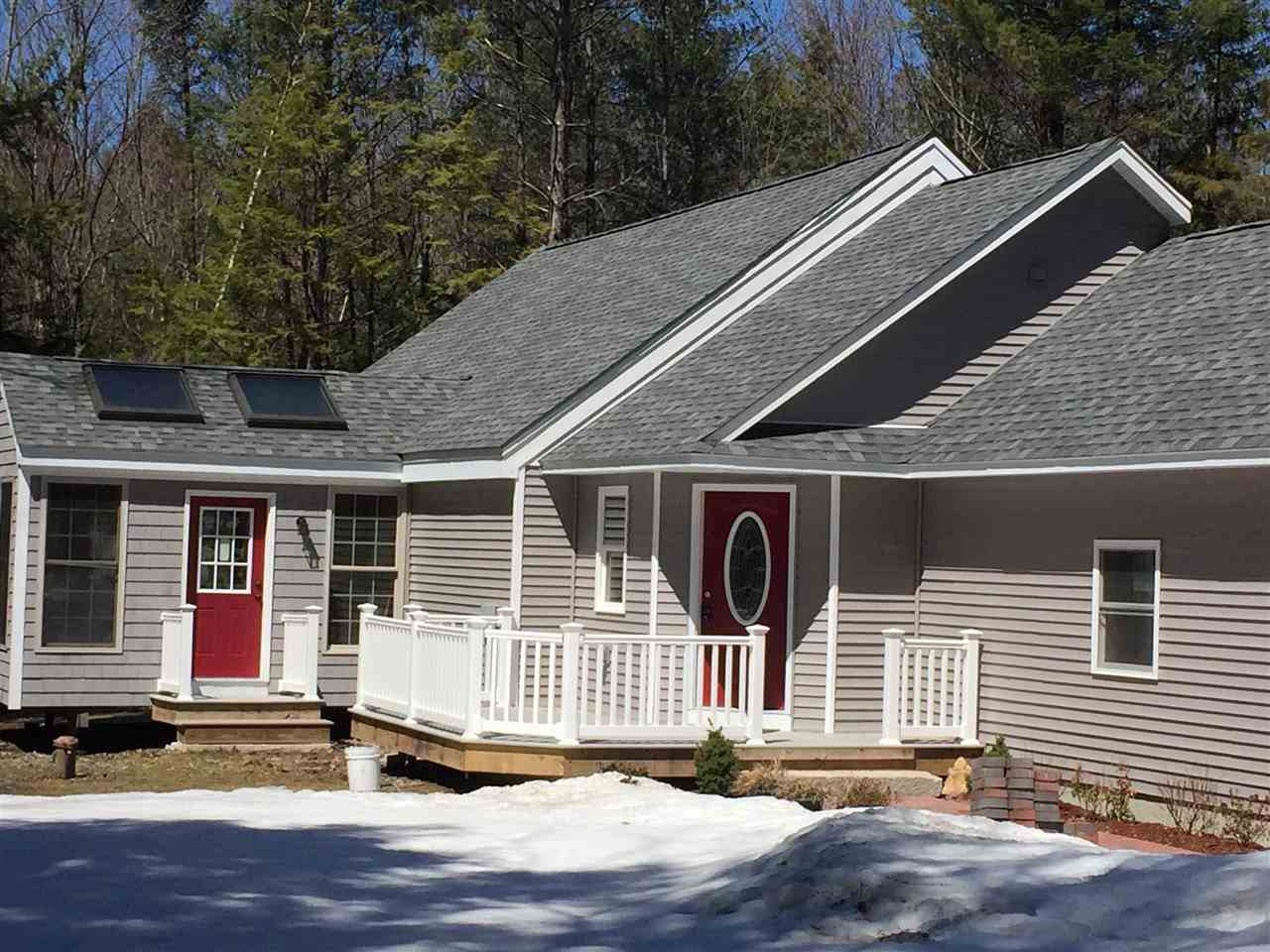 OSSIPEE NH Home for sale $224,900