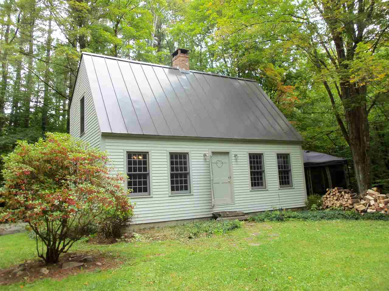 TOWNSHEND VT Home for sale $$174,900 | $185 per sq.ft.