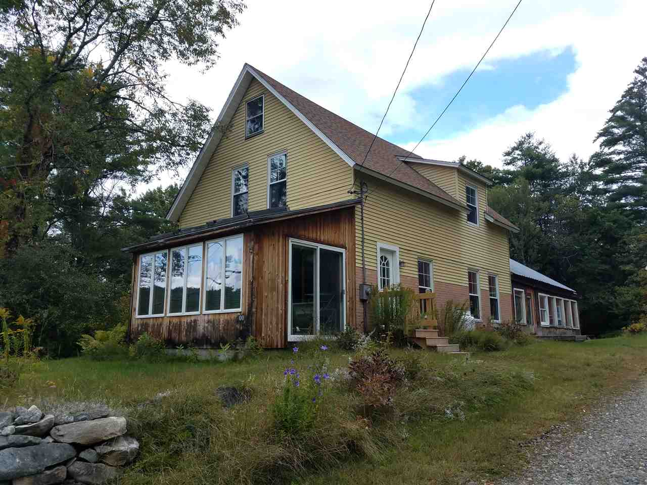CANAAN NH Home for sale $$159,800 | $71 per sq.ft.