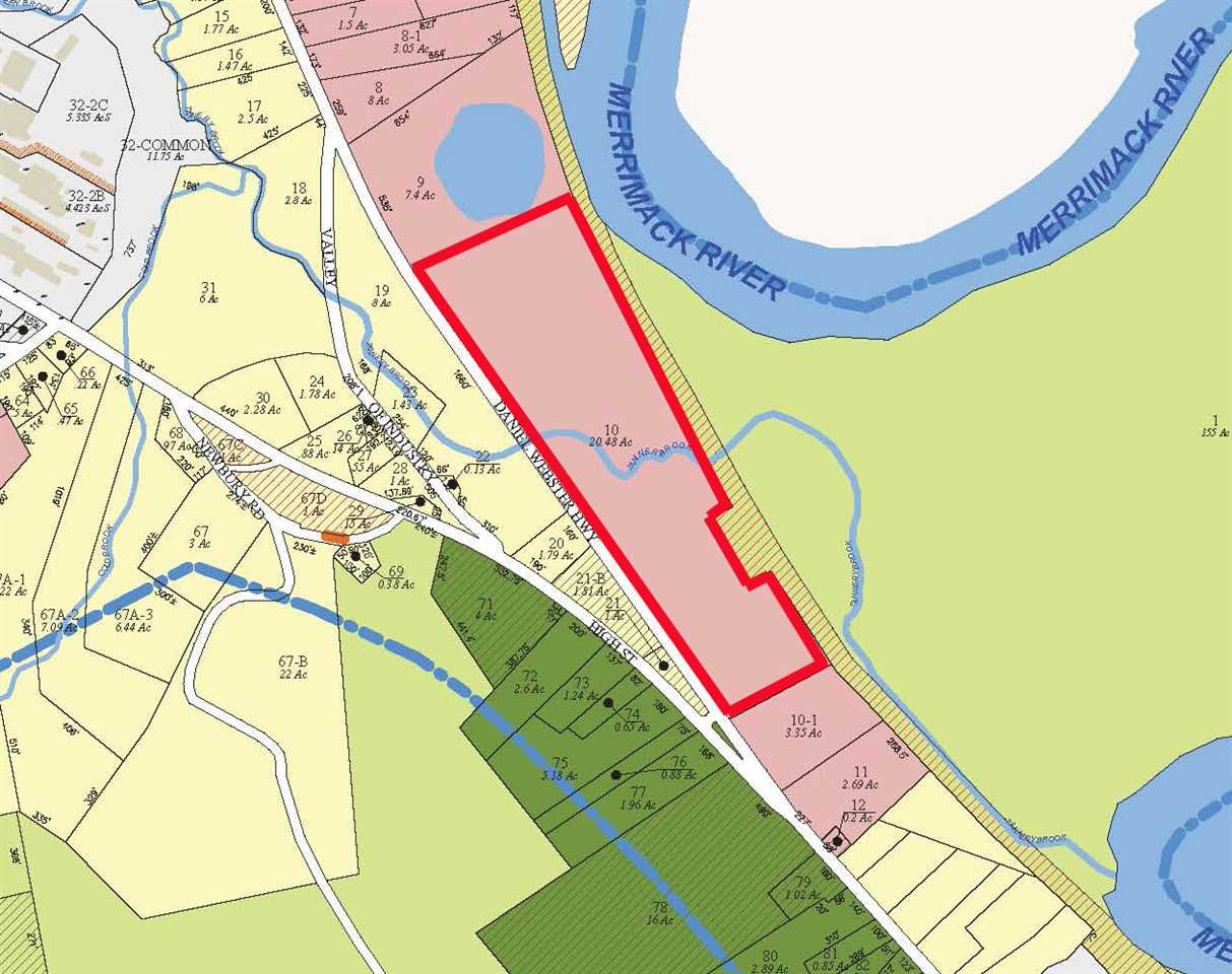 BOSCAWEN NHCommercial Property for sale $$450,000   $0 per sq.ft.