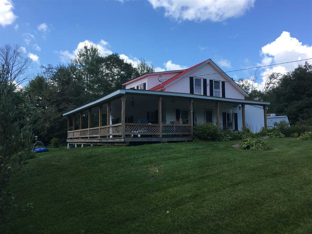 BETHLEHEM NH Home for sale $$169,000 | $98 per sq.ft.