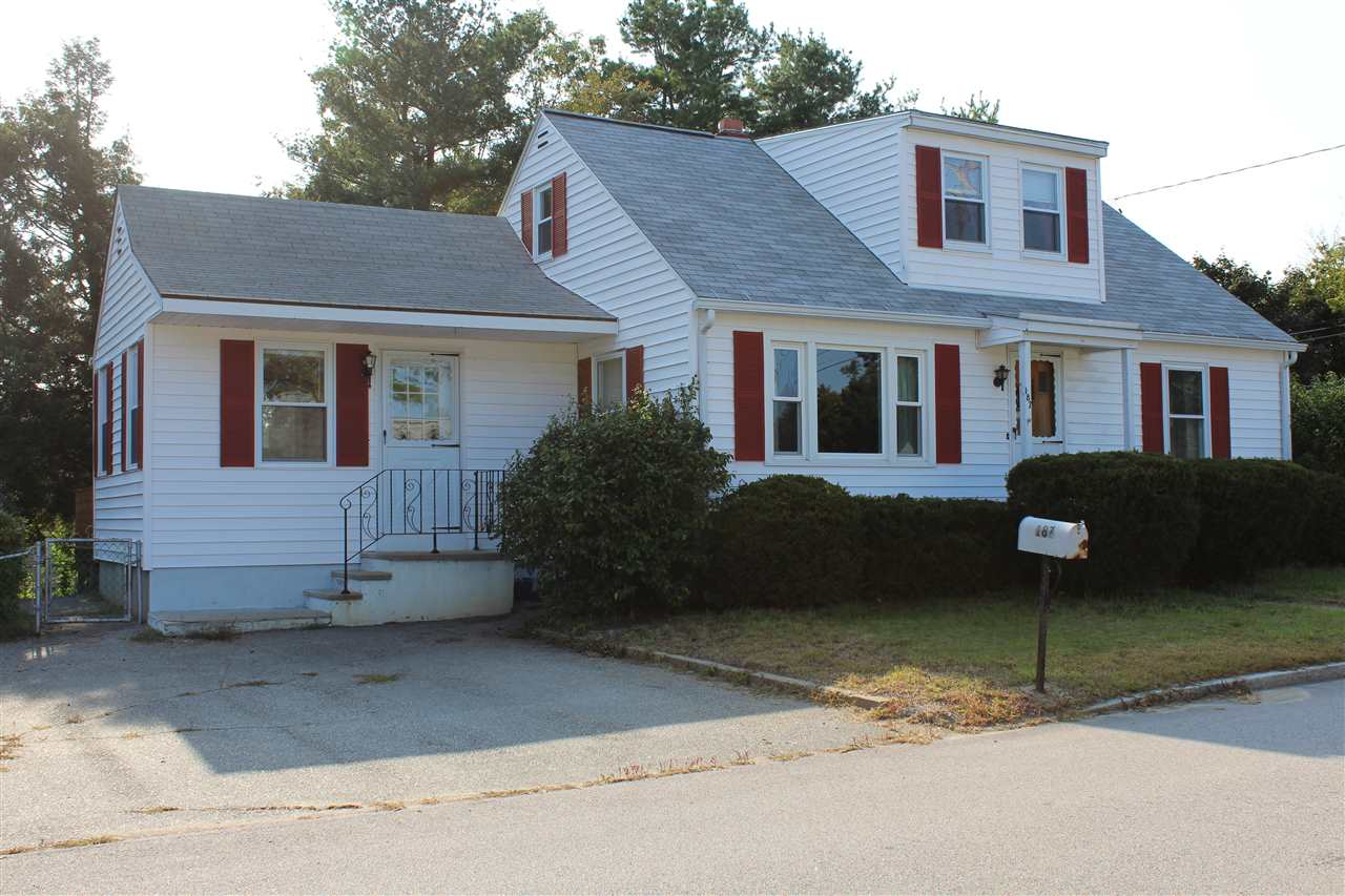 MANCHESTER NHHome for sale $$224,900 | $172 per sq.ft.