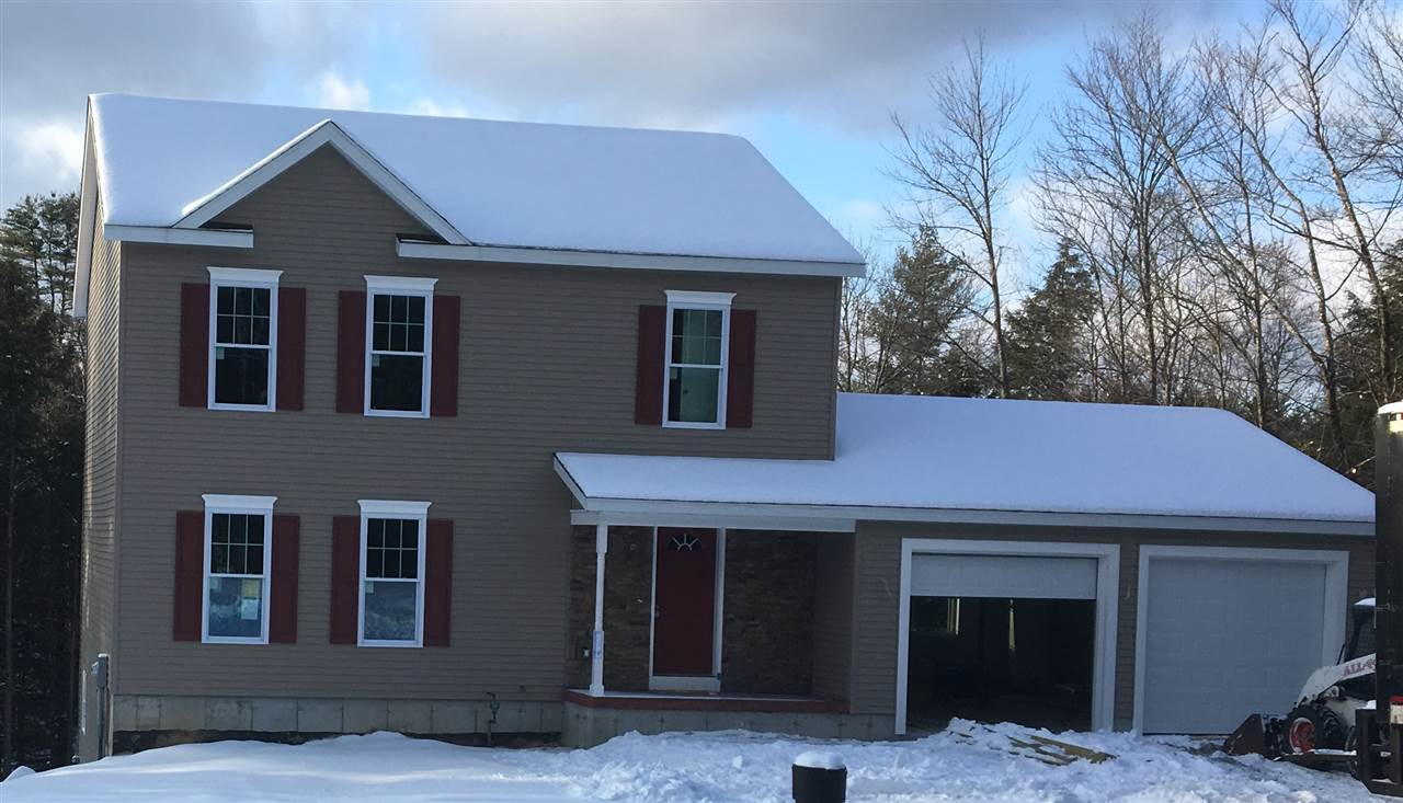 BELMONT NH Home for sale $309,900