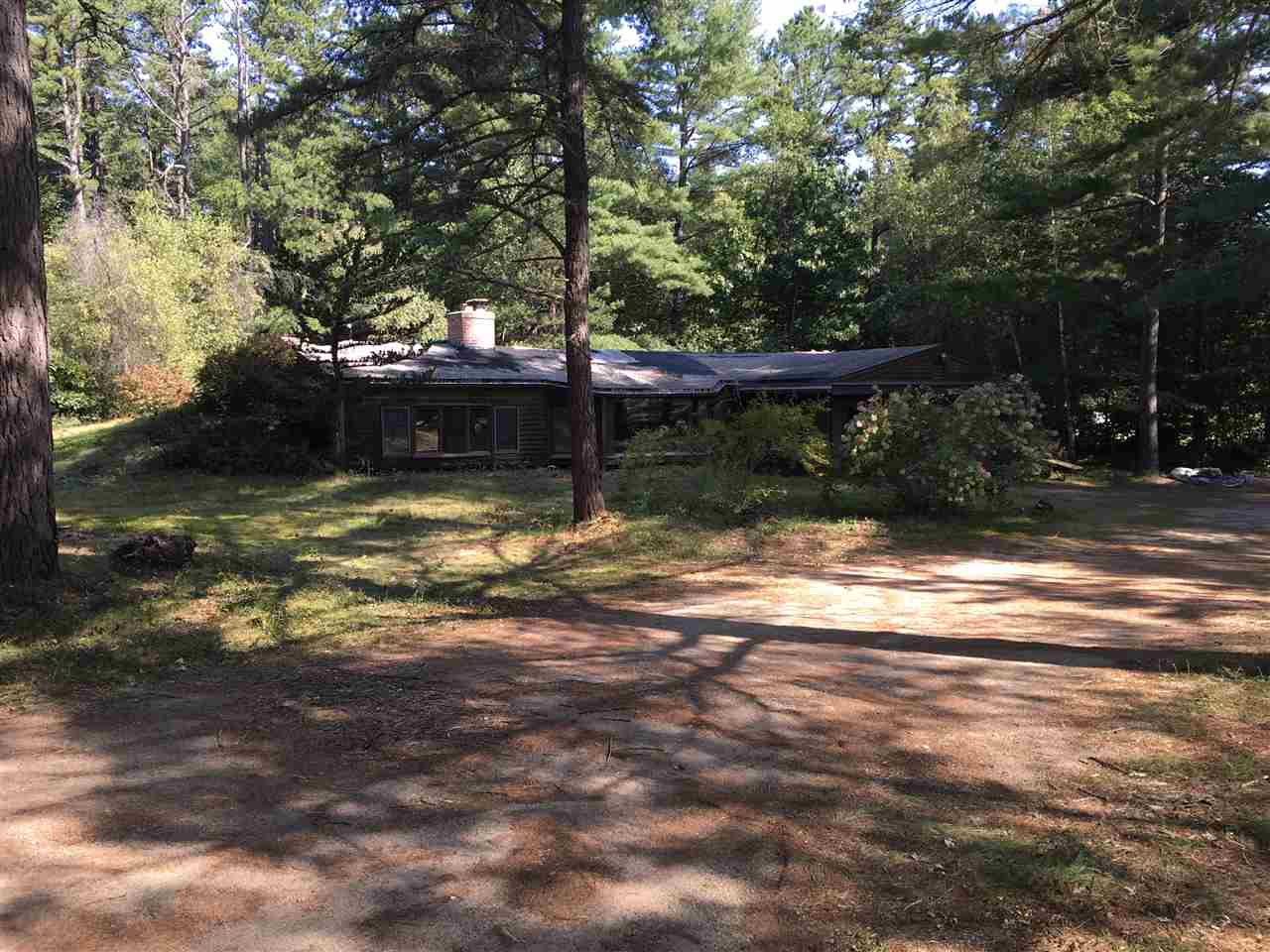 Effingham NH Home for sale $$125,000 $74 per sq.ft.