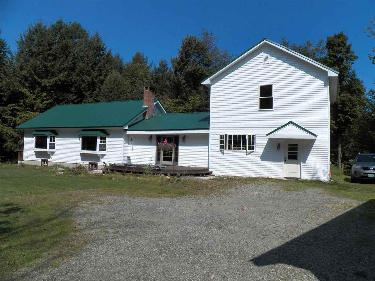 NEWFANE VTHome for sale $$234,000 | $106 per sq.ft.