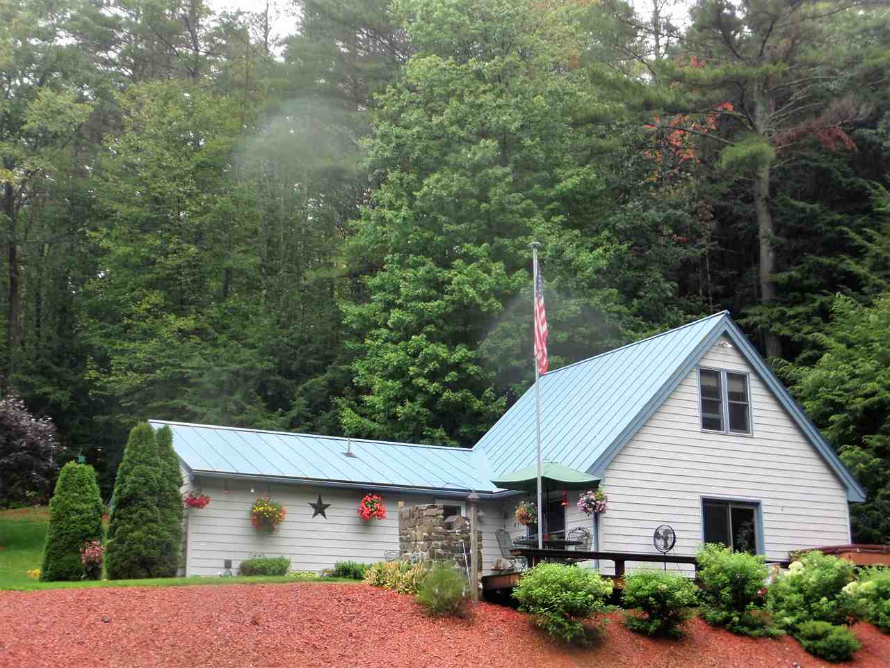 FAIRLEE VT Home for sale $$239,000 | $159 per sq.ft.