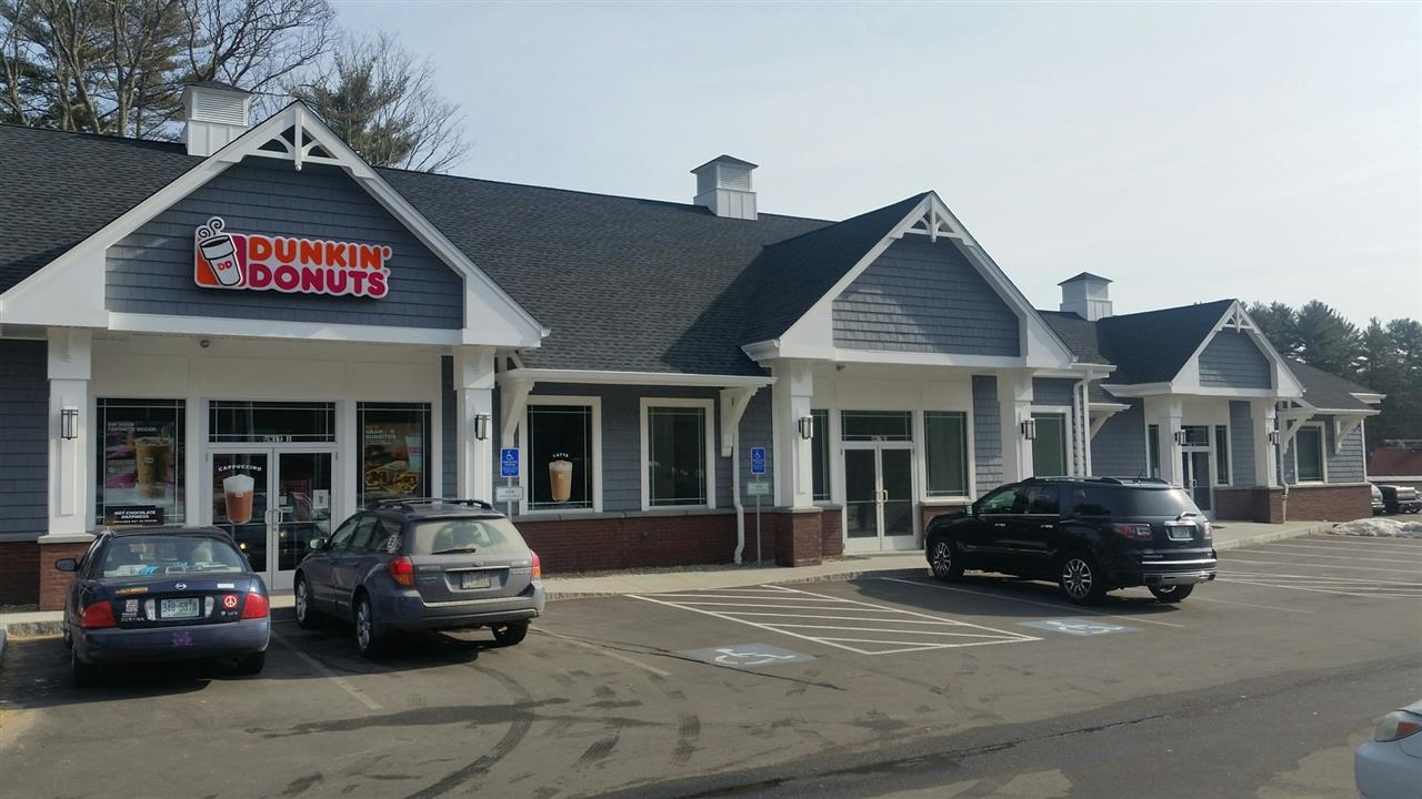 Wakefield NH Commercial Lease for sale