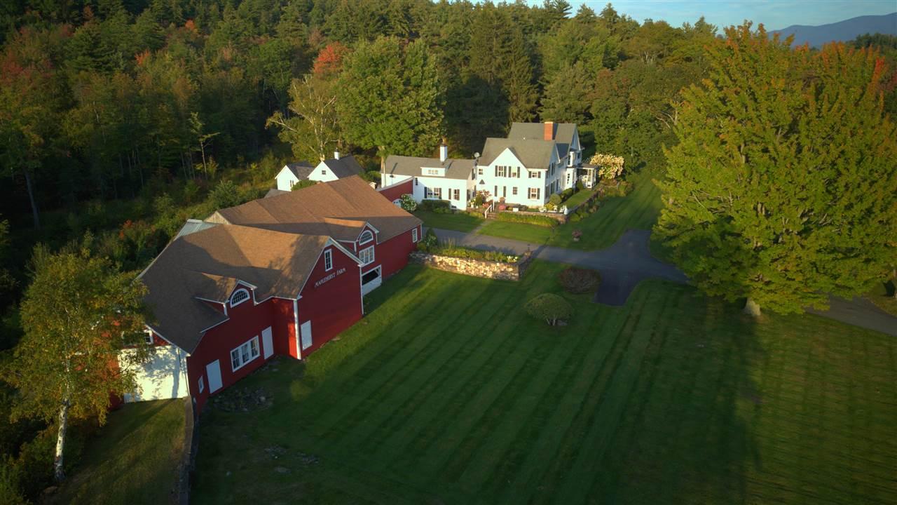 Sugar Hill NHHorse Farm | Property