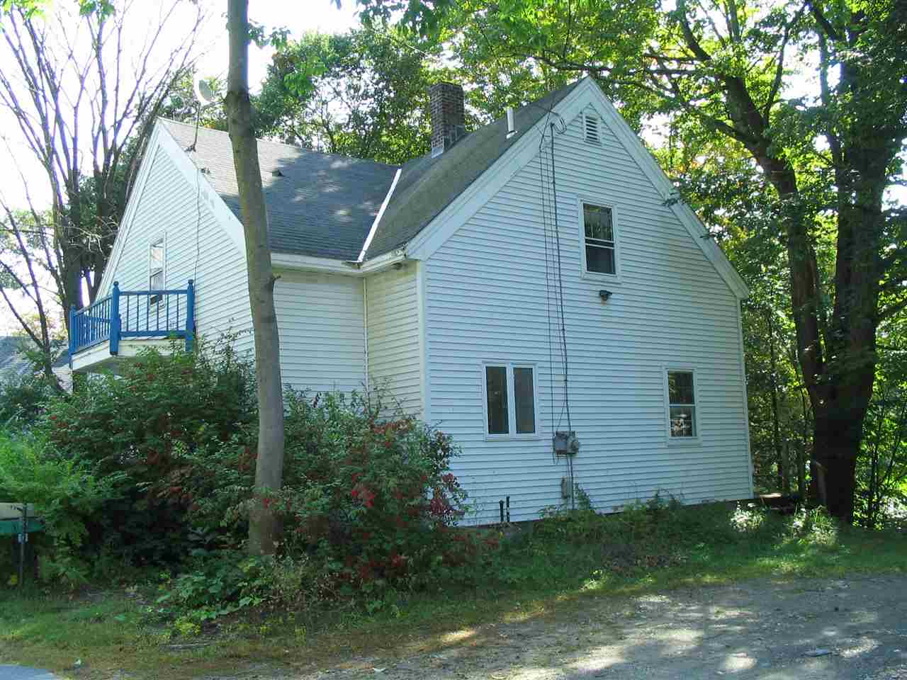 ALSTEAD NH Home for sale $$92,500 | $43 per sq.ft.