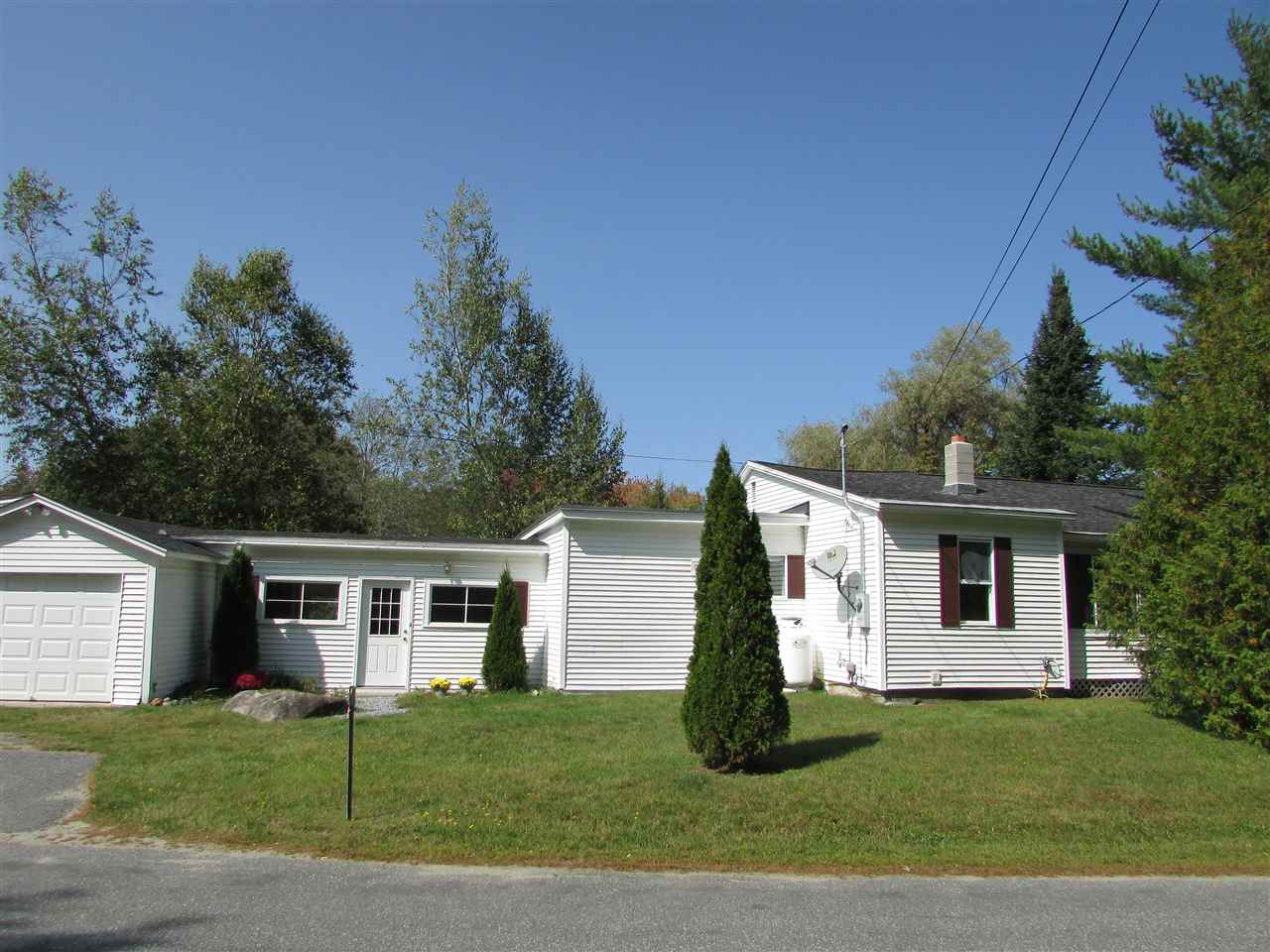 CANAAN NH Home for sale $$149,900 | $133 per sq.ft.