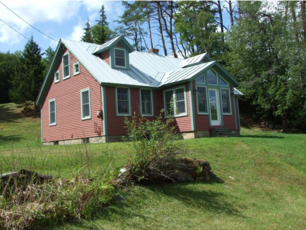 Reading VT Home for sale $List Price is $250,000