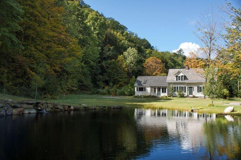 NEWFANE VTHome for sale $$315,000 | $146 per sq.ft.