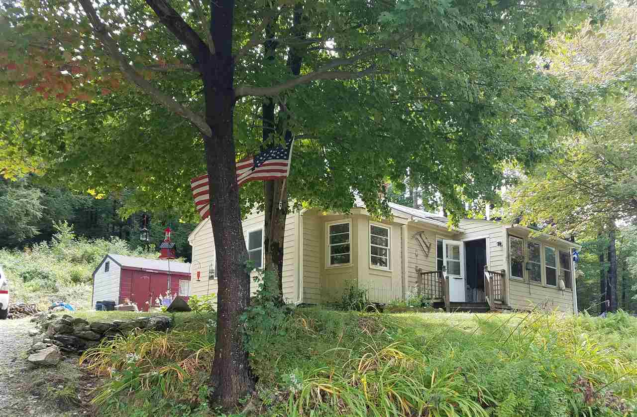 New Ipswich NH Home for sale $List Price is $160,000