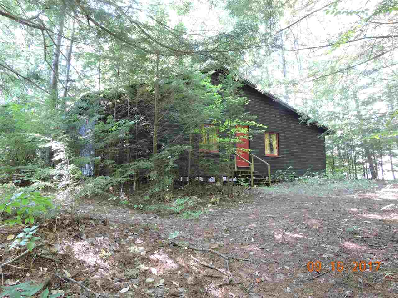 Moultonborough NH Home for sale $$154,900