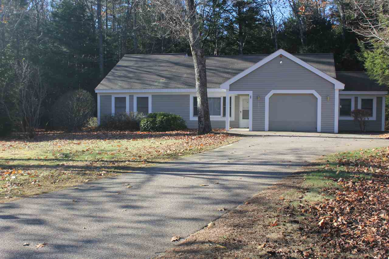 Sandwich NH Single Family for sale