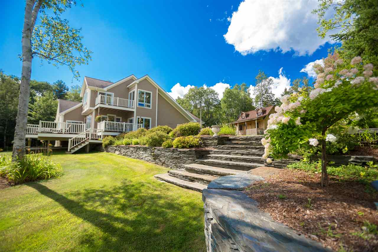 Photo of 57 Edson Woods Road Stowe VT 05672