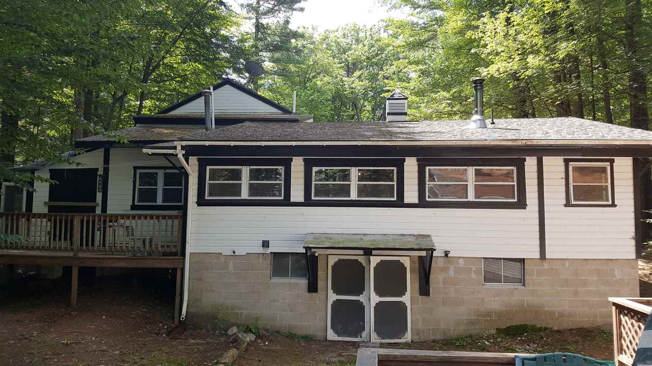 Wakefield NH Home for sale $$129,900 $76 per sq.ft.