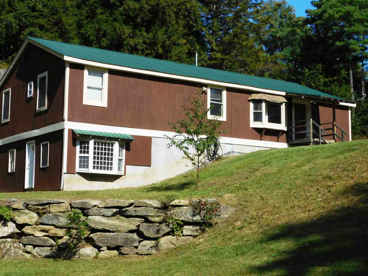 THETFORD VT Home for sale $$199,000 | $129 per sq.ft.