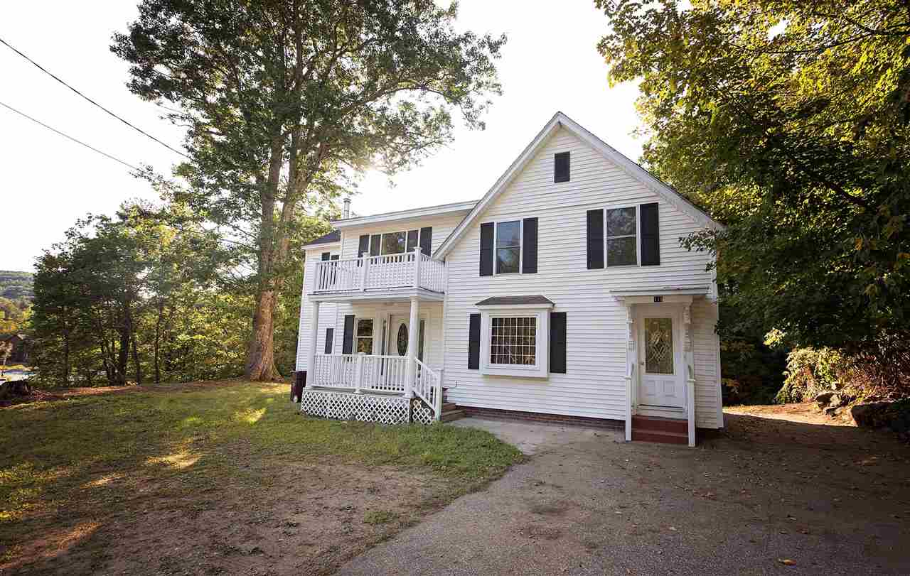 Goffstown NH Home for sale $List Price is $229,900