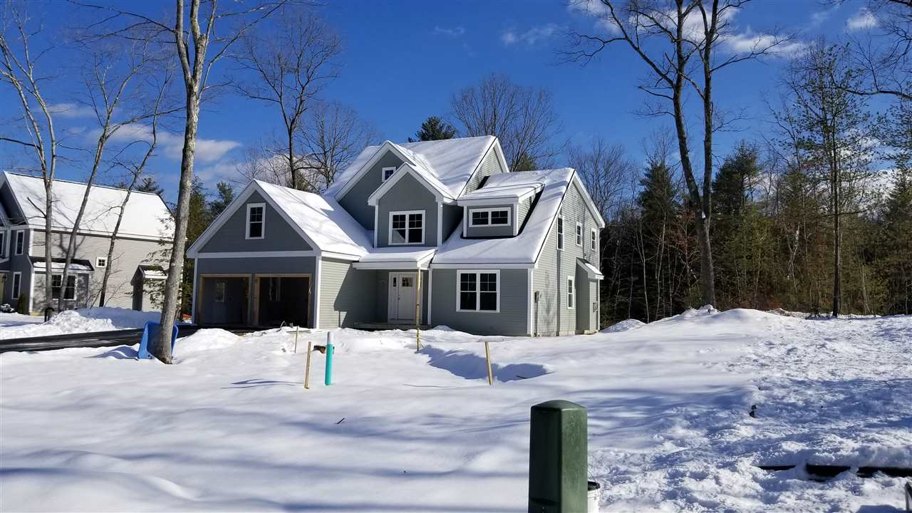 Auburn NH Home for sale $List Price is $505,000