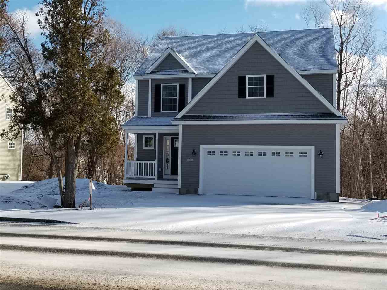 MANCHESTER NH Home for sale $$354,900 | $173 per sq.ft.