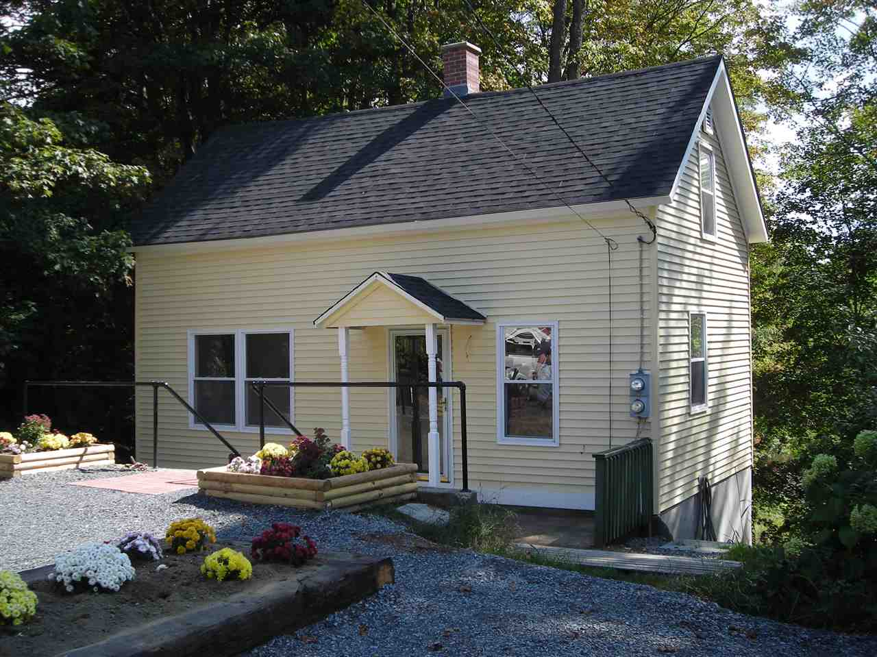TROY NH Home for sale $$99,900 | $123 per sq.ft.