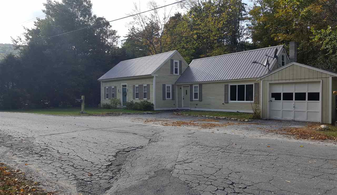 UNITY NH Lake House for sale $$109,900 | $66 per sq.ft.