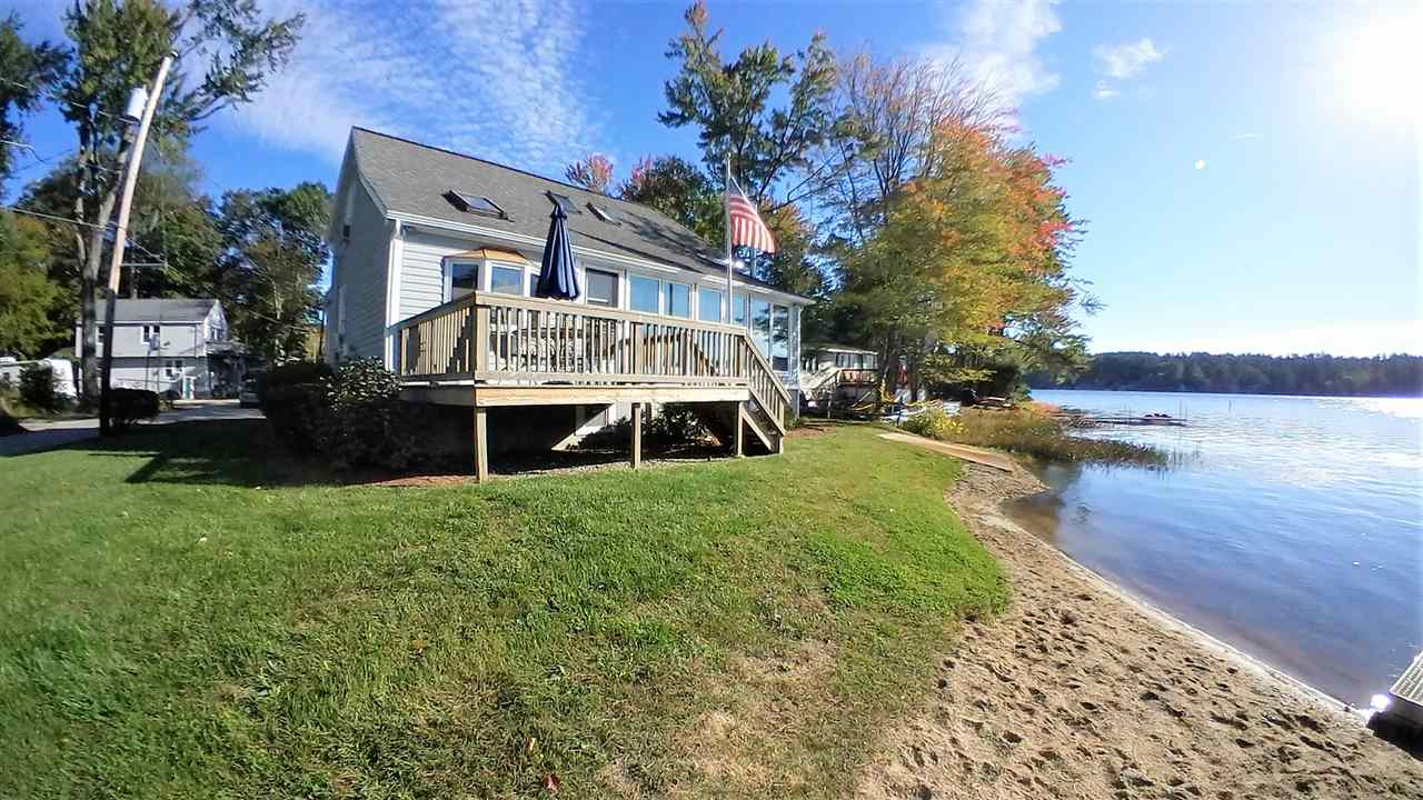 Amherst NHMulti Family For Rent $Single Family For Rent: $1,995